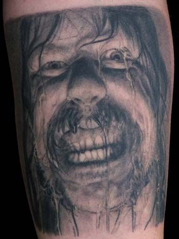 Metallica tattoos metallica tattoo tattoos gallery and for Metallica sleeve tattoo