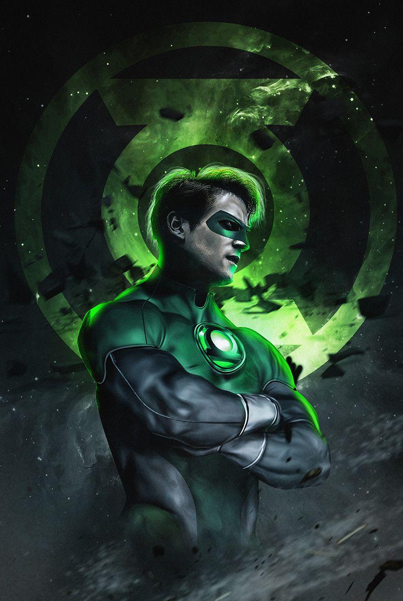 Pin De Marcos En Green Lantern Con Imagenes Linterna Verde Imagenes Wallpapers Comics Y Dibujos Animados