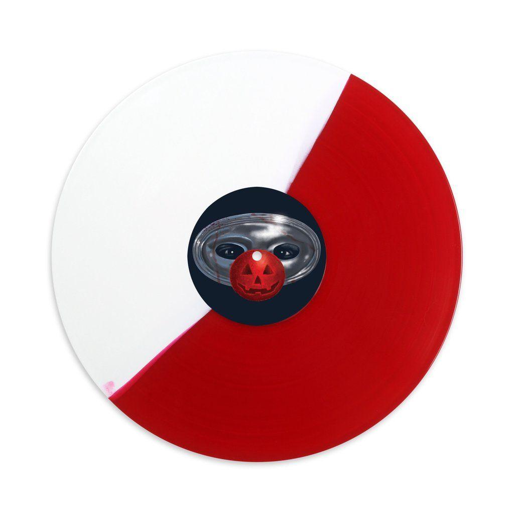 Halloween 2020 Soundtrack Vinyl Halloween 4: The Return Of Michael Myers Original Soundtrack LP in
