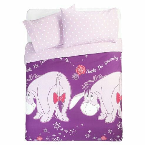 Image result for double eeyore bedding