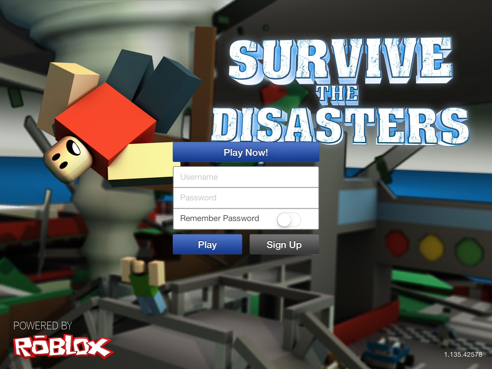 survive the disasters has its own app