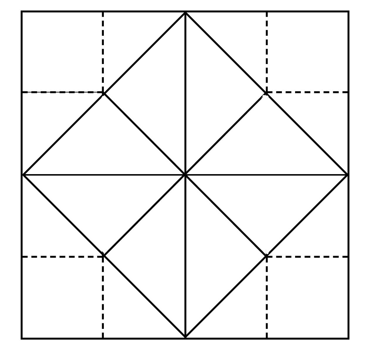 Prescribing DNA Origami Patterns via Scaffold Decoration - Zhang ... | 1226x1275