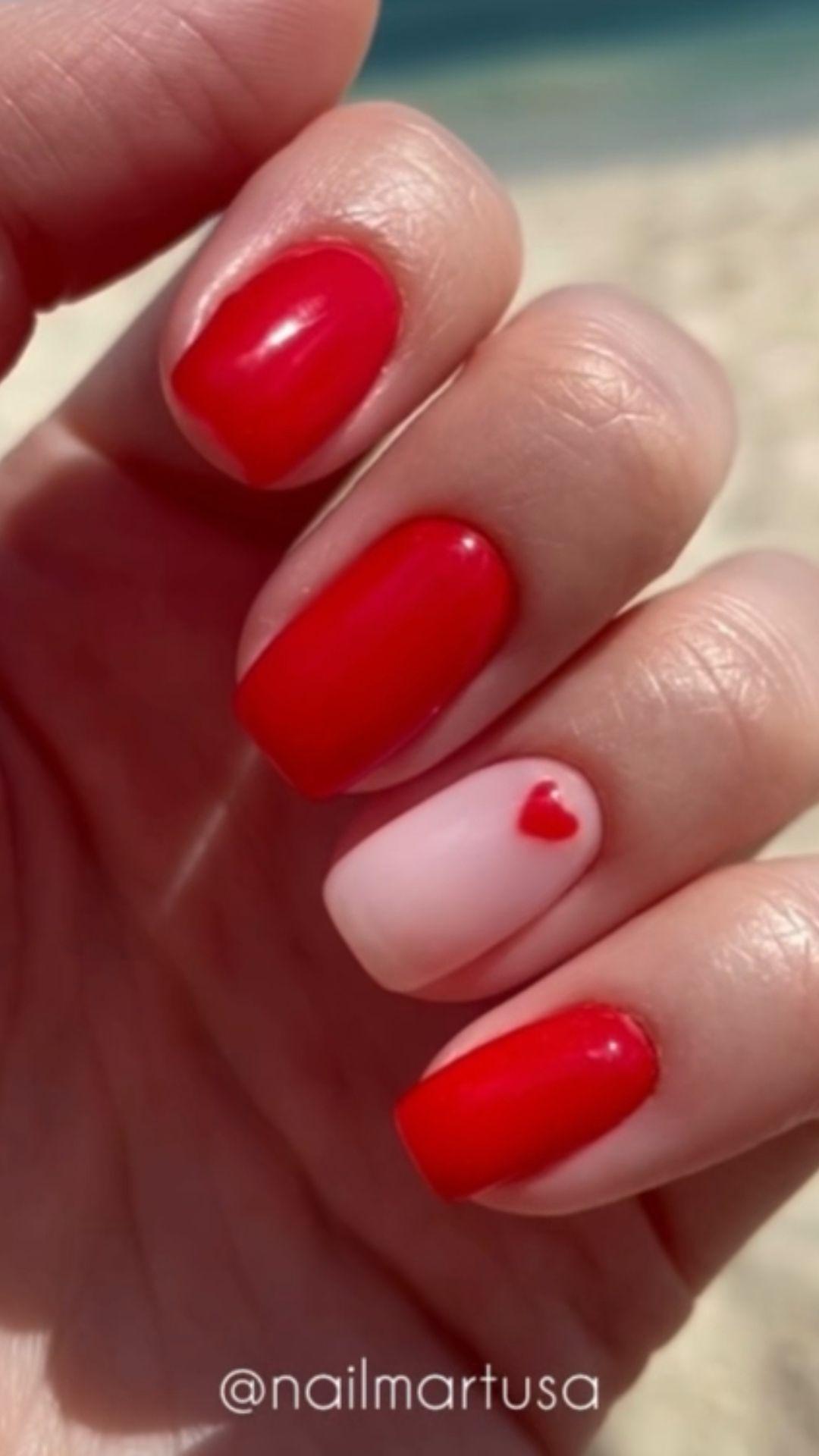 Russian Manicure In 60 Seconds