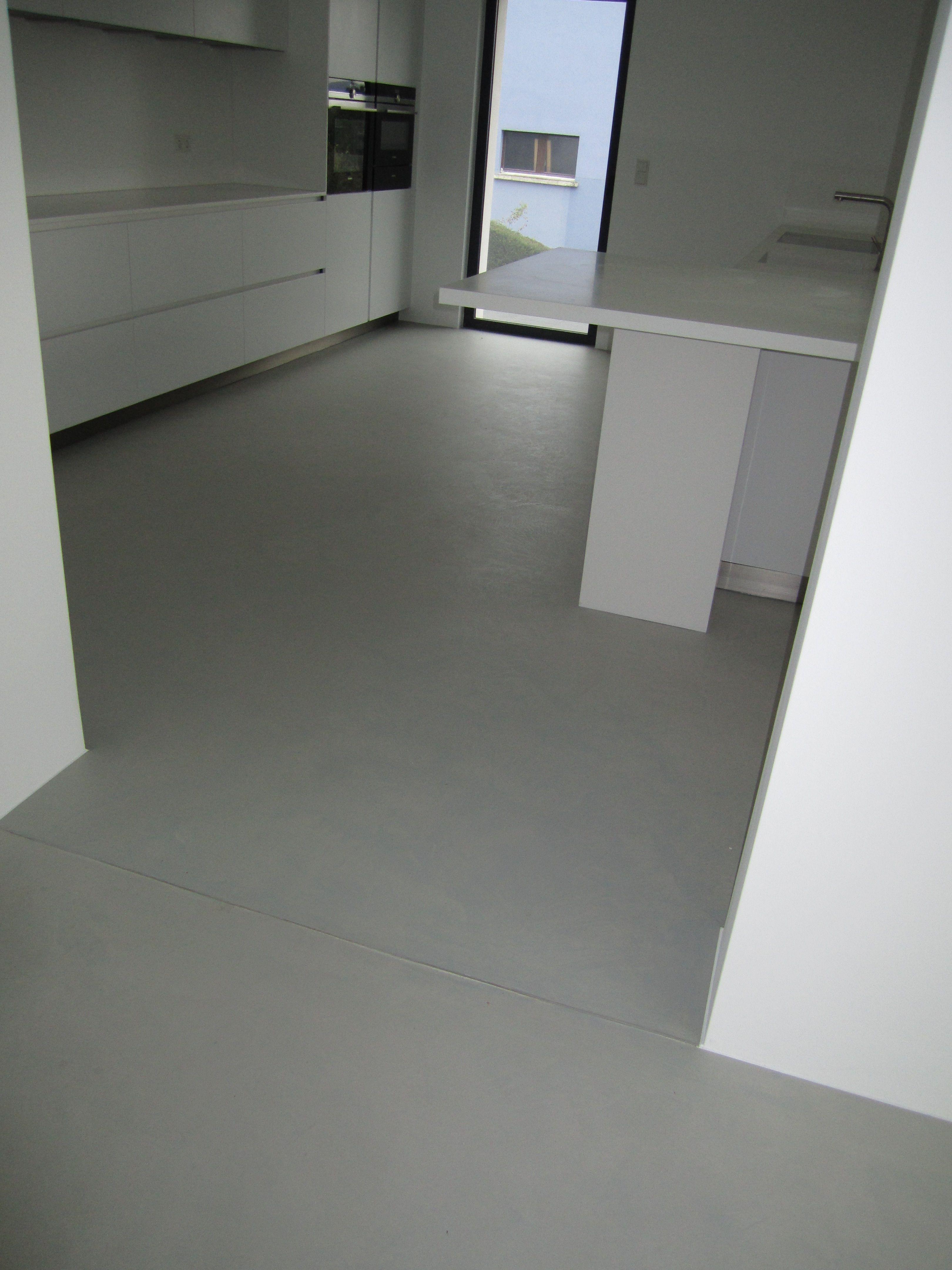 Caramor Marmorputz Fugenlos Haus Boden Innenarchitektur Wohnzimmer Produktdesign
