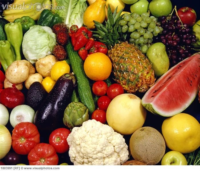 Free Photos Of Vegetable And Fruits Market Free Download