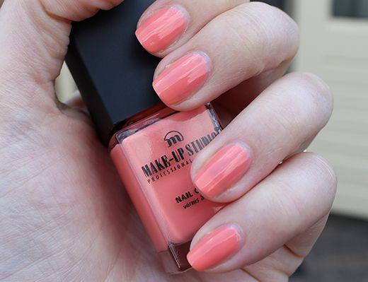 Make up Studio Nail Colour nagellak M94