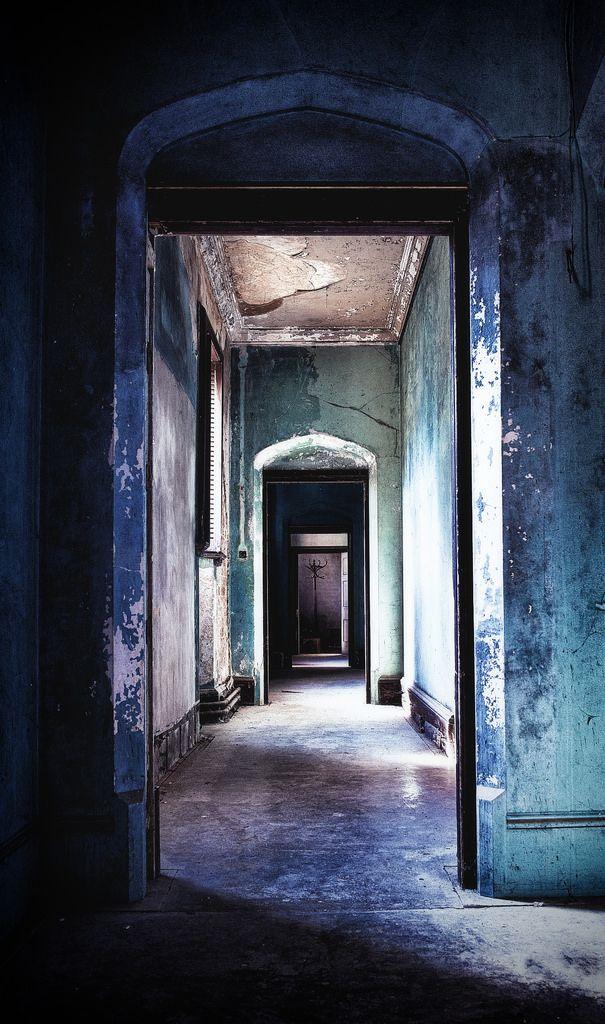 'Calmness (GT Manor)' by Mike Foo