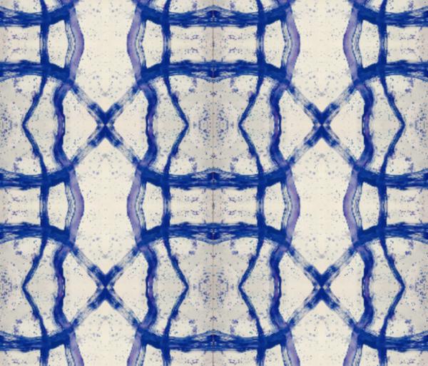 Cobalt Stroke Wallpaper by Marquin Campbell #Wallpaper