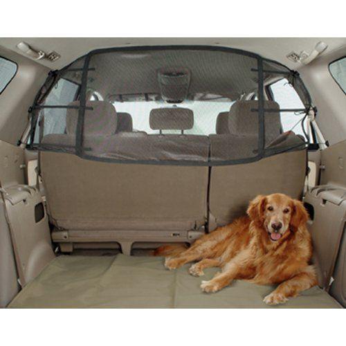 41+ Diy dog barrier for car ideas in 2021