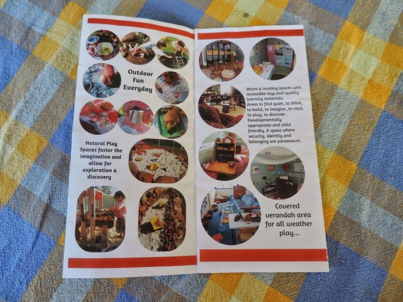 Ideas for promoting and advertising a home day care