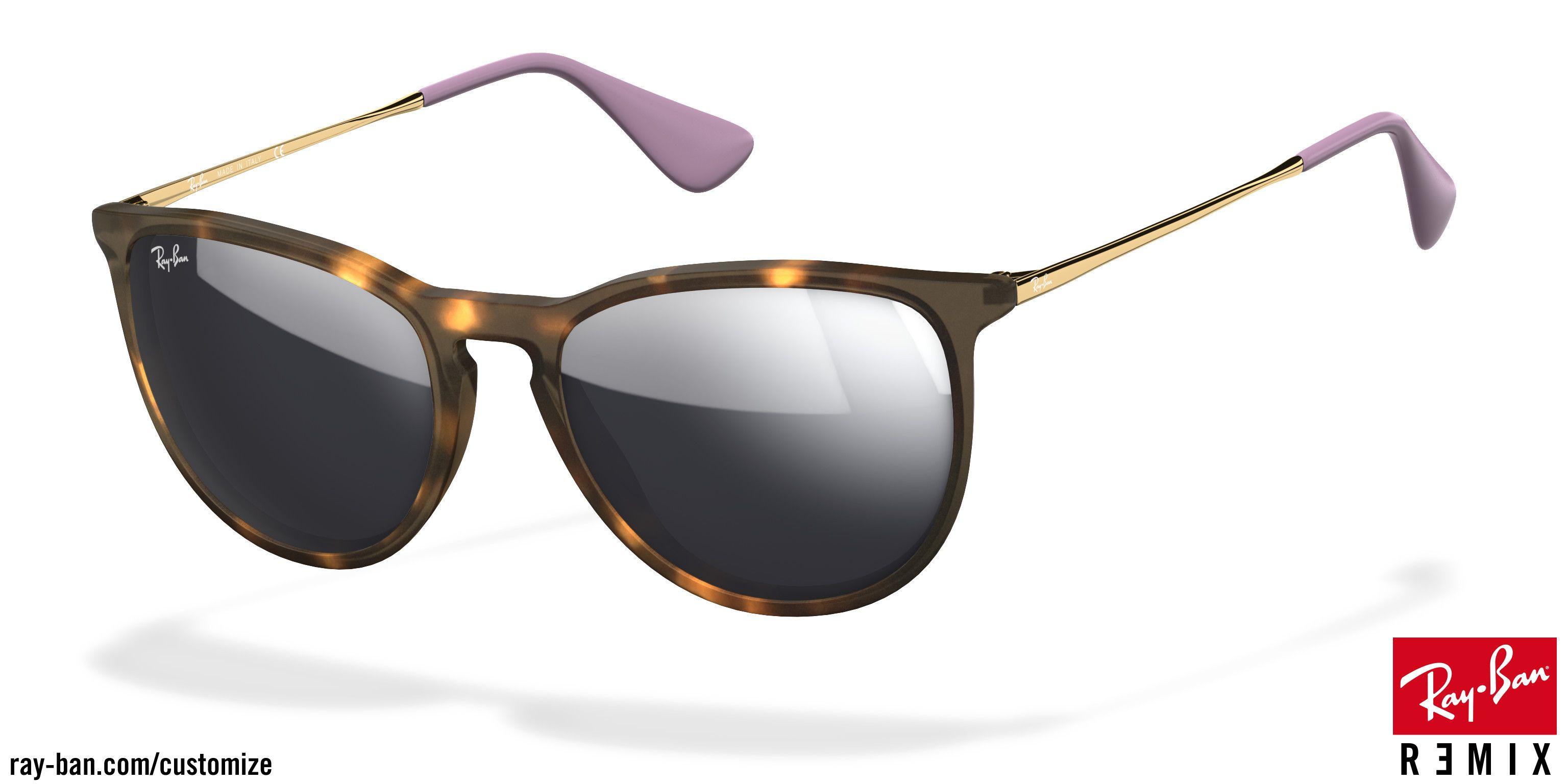 1820f9917c9fa Look who s looking at this new Ray-Ban erika sunglasses   sunglasses ...