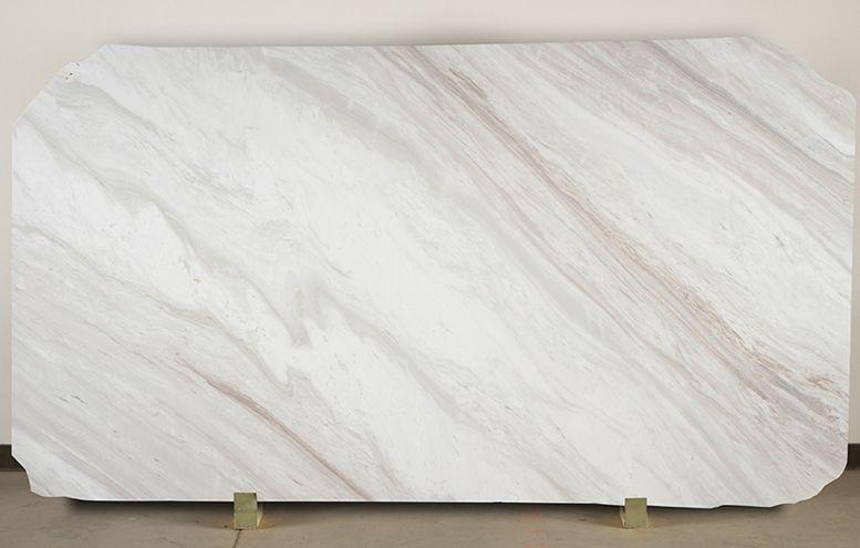 walker zanger marble slab white sky home rustic elegant vintage