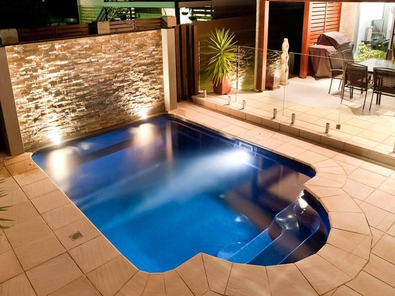 Swimming Pool Designs By Narellan Pools U0026 Spas