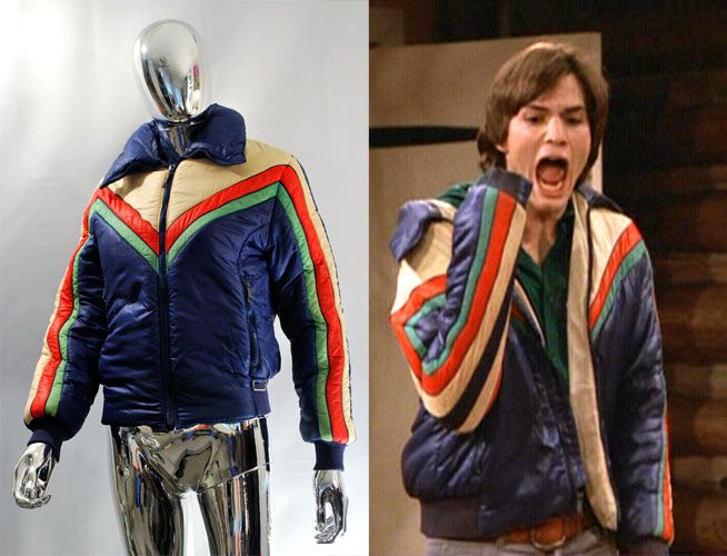 White Stag Ski jacket worn by Kelso on That 70s Show  49d7a5029