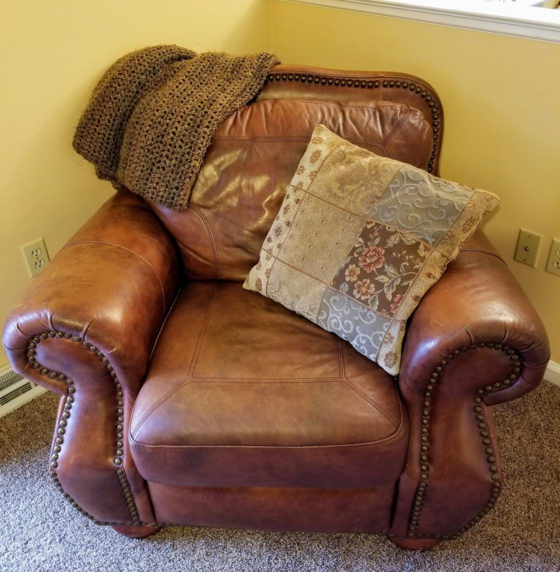 20190124_105644 cleaning leather furniture sofa