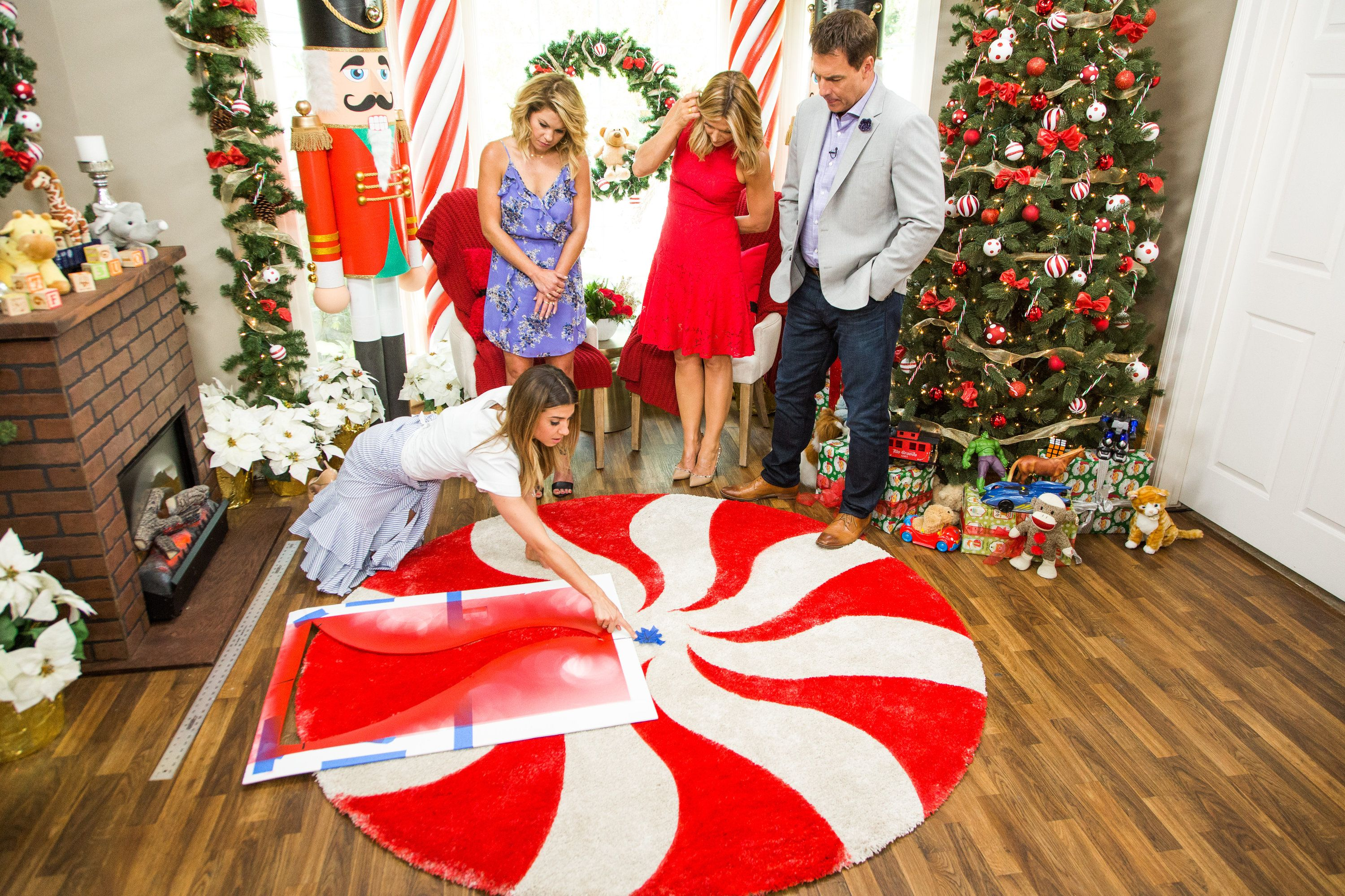 Christmas Sister Swap.Christmas In July Actress Candace Cameron Bure From The