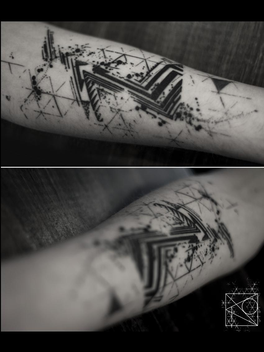 De L'art Ou Du Cochon : l'art, cochon, Épinglé, Tattoo