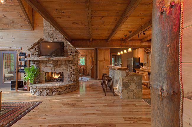 Hemlock Hideaway Cabin Rentals Of Georgia Secluded Cabin Secluded Cabin Rentals Waterfront Cabins