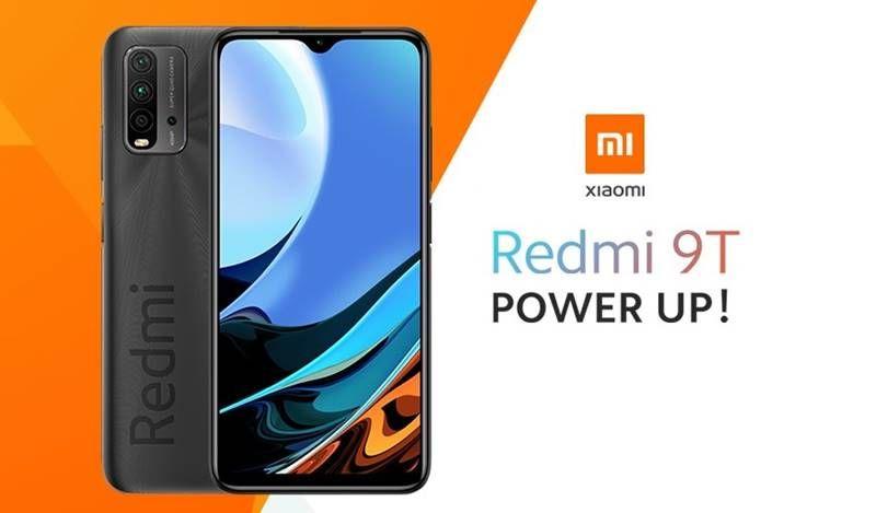 Xiaomi Redmi 9t Price In Pakistan Incpak In 2021 Xiaomi Pakistan Price