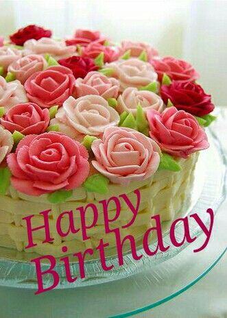Miranda Van Dijk 2017 Hbd Happy Birthday Greetings Happy