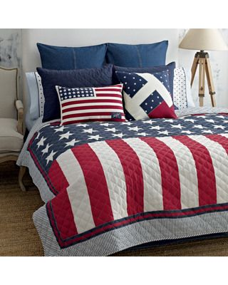 Bedding Sales Americana Home Decor Tommy Hilfiger Bedding Red White Blue