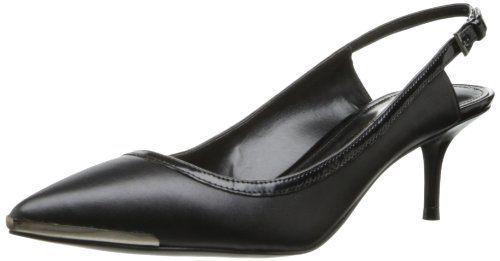 Amazon.com: Enzo Angiolini Women's Garrac1 Dress Pump: Shoes
