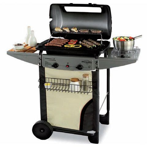 Papillon BARBECUE GAS EXPERT 2 SUPER - http://www.bricoprice.it ...