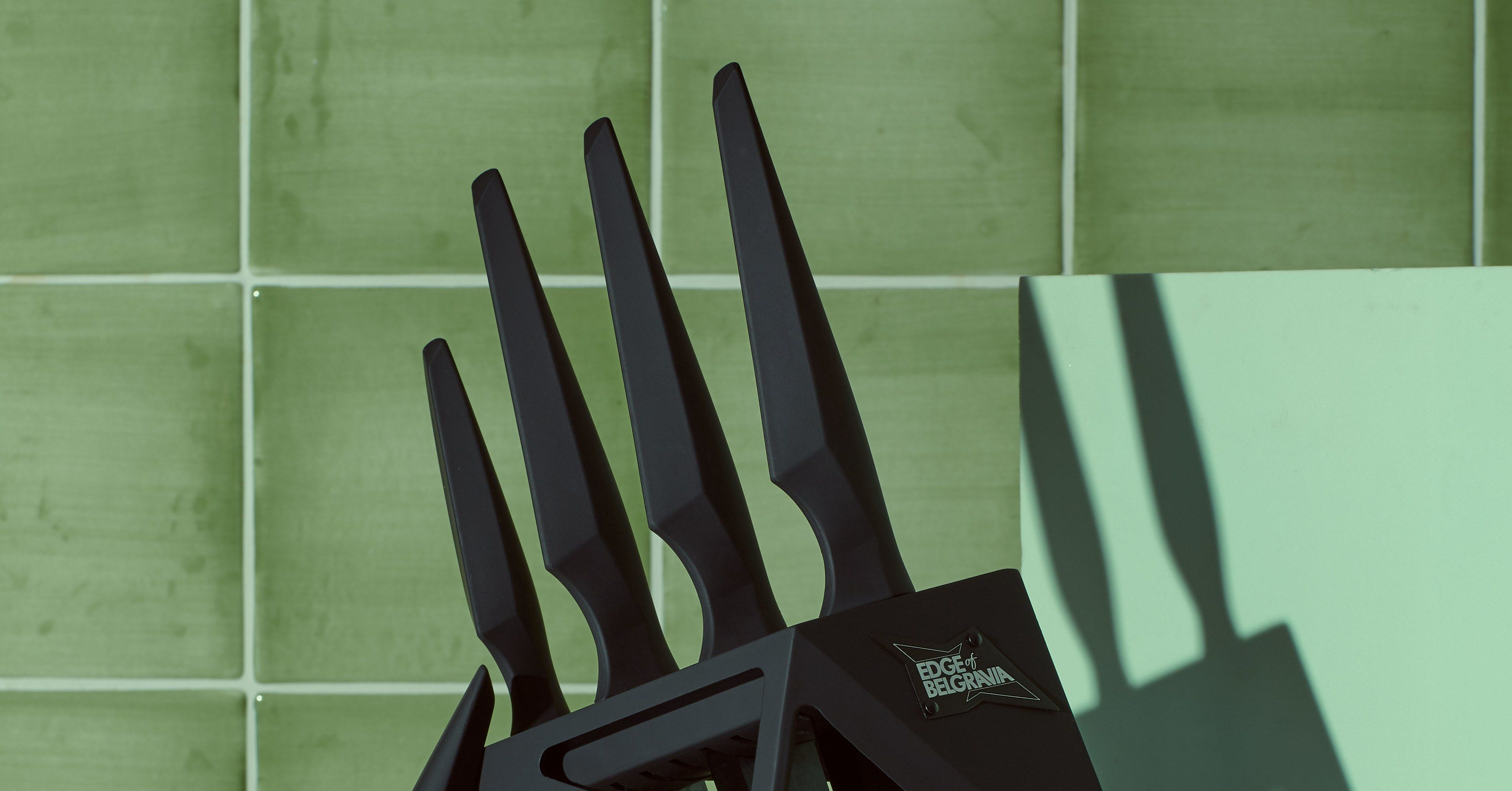 These Beautiful Ceramic Knives Will Keep Your Kitchen Looking Sharp Ceramic Knife Kitchen Knives Global Knife Set