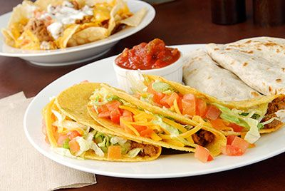 What is your favorite Authentic Mexican Dining hotspot in Cleveland?
