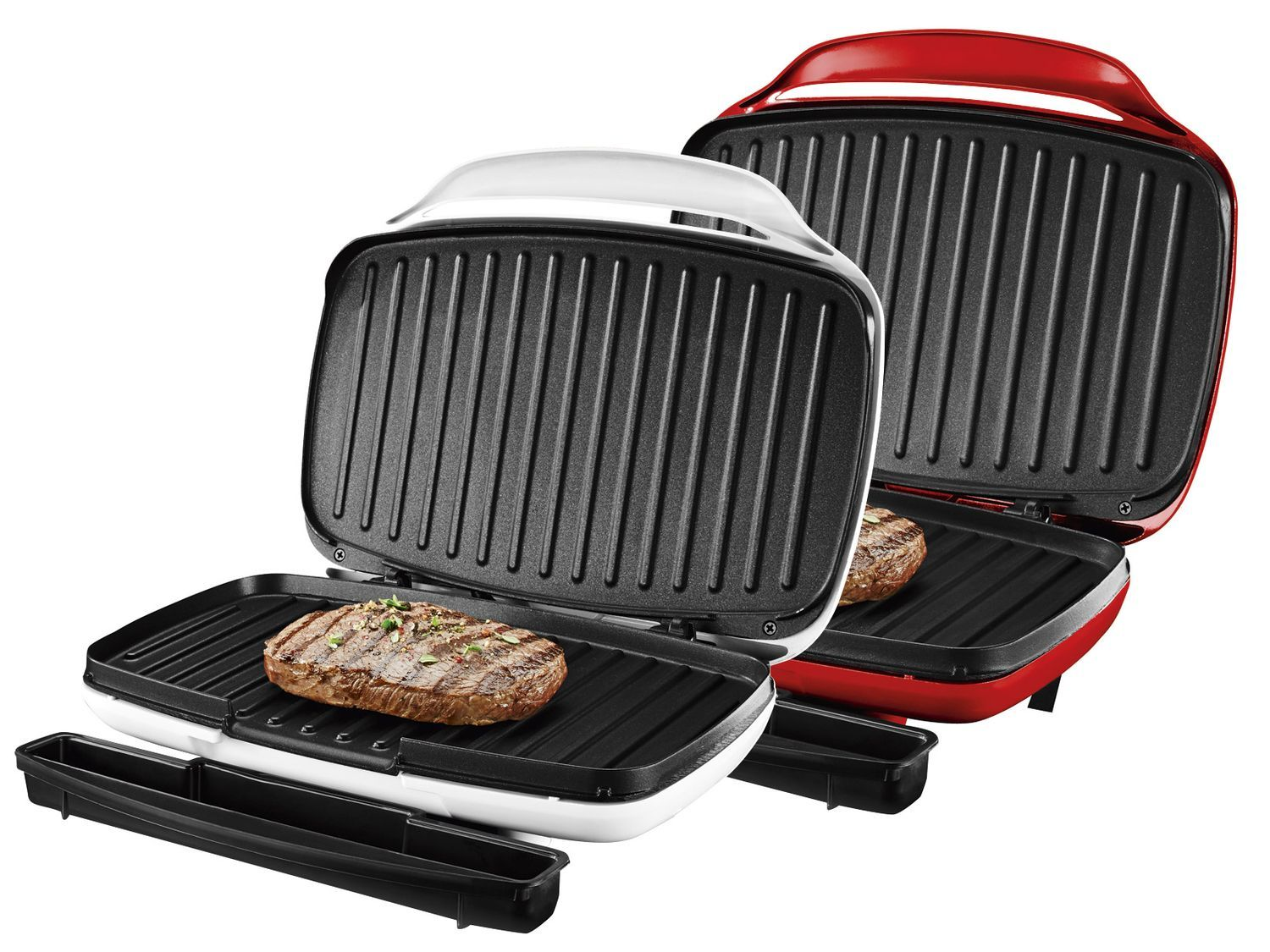 ... Silvercrest Kitchen Tools 3-in-1 Contact Grill