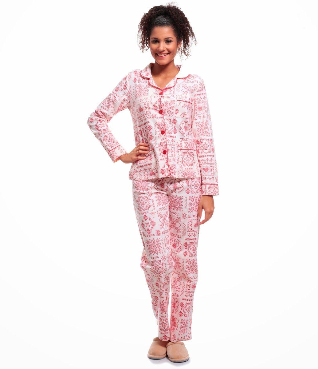Portal de punto de cruz: punto de cruz de tiendas Pijamas Renner ...