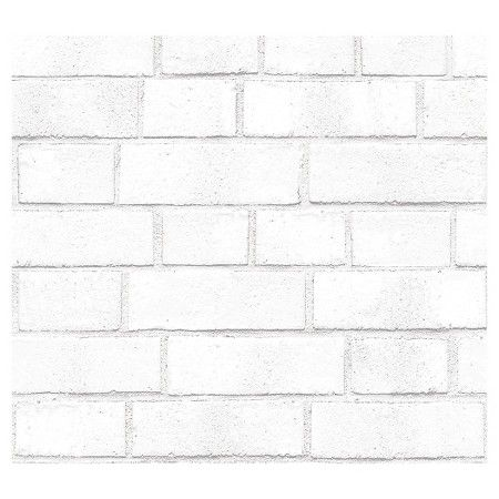 Textured Brick Peel Stick Wallpaper White Threshold Textured Brick Wallpaper Fake Brick Fake Brick Wall