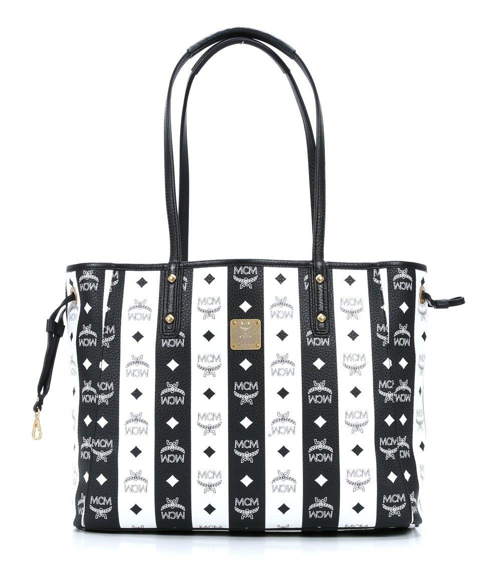Tasche von MCM, Shopper Project Visetos Shopper