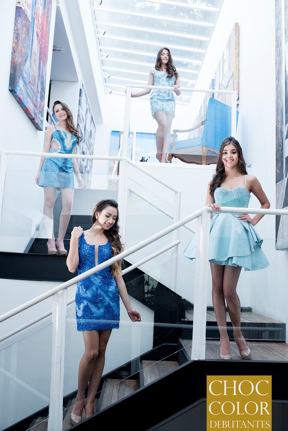 Lojas de vestidos de renda em bh