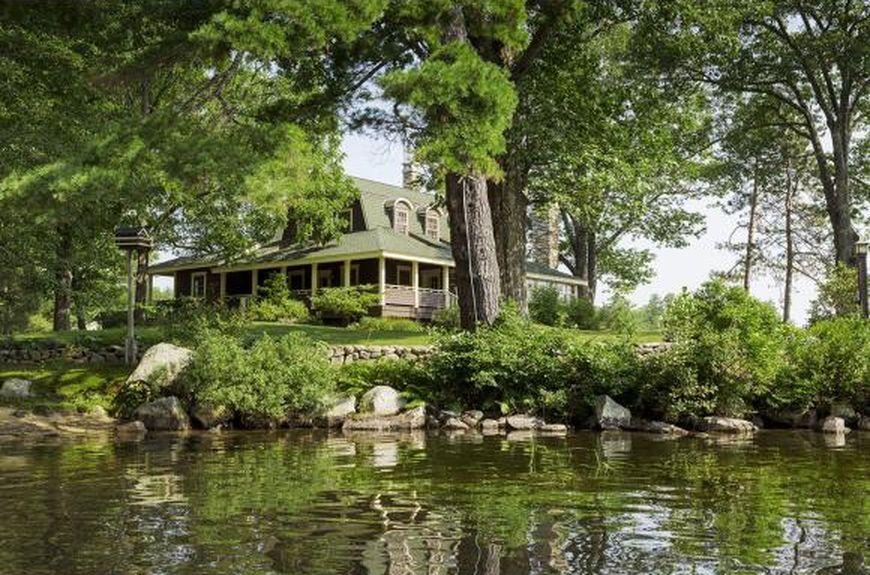 Park Art My WordPress Blog_Lake Winnipesaukee Luxury Homes For Sale