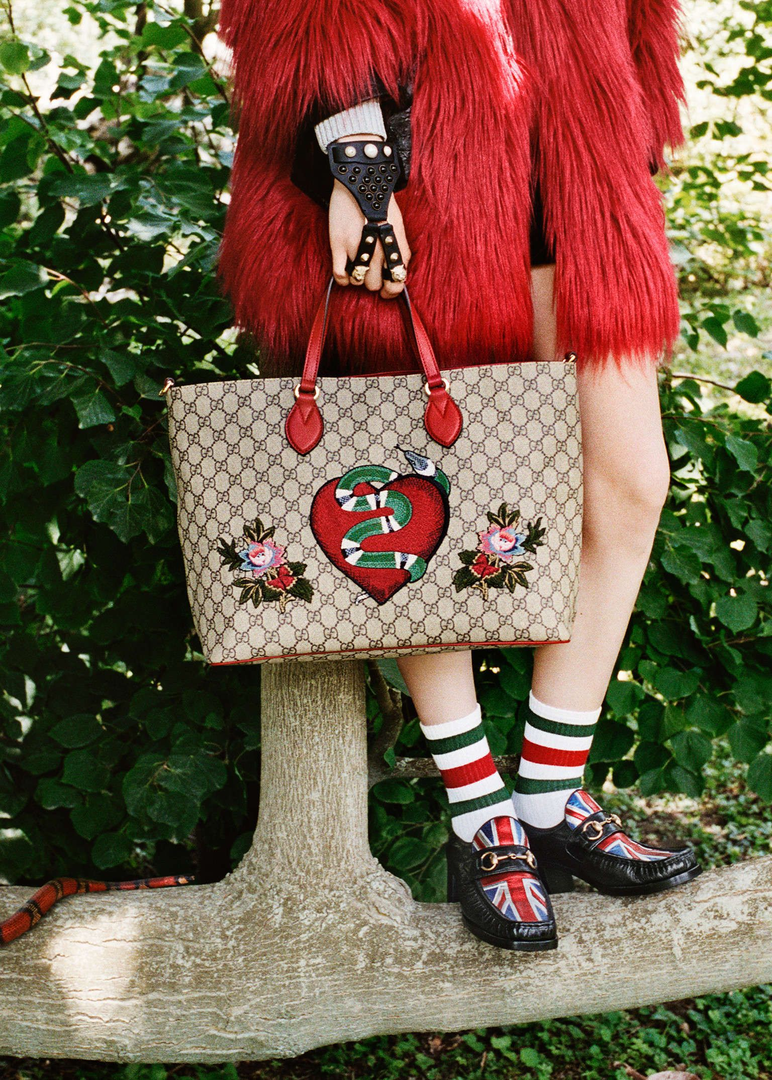 fa5637c21 Gift Giving 2016  The Gucci Garden - Gucci Stories