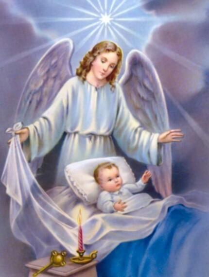 Feast of the Archangels – St Michael, St Raphael;