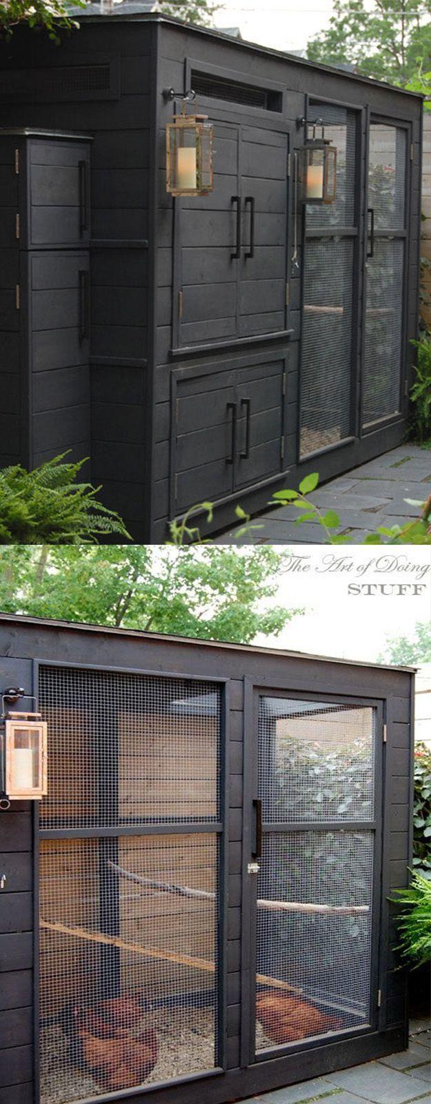 37 chicken coop designs and ideas 2nd edition - Chicken Coop Design Ideas