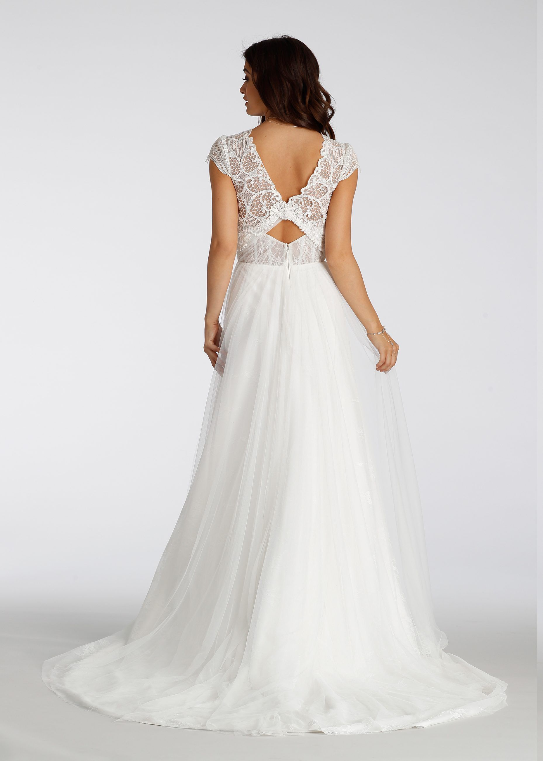 Style back view personal life pinterest bridal gowns