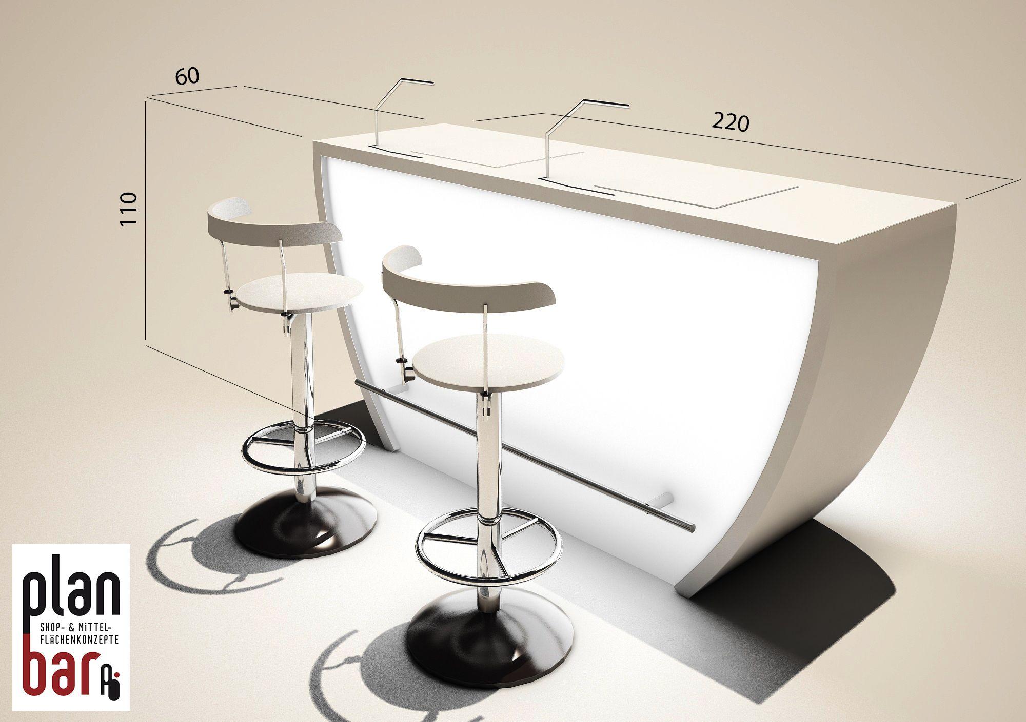 Nageltische Als Bar Ideal Fur Dein Studio Nagelstudio Einrichtung Nageltisch