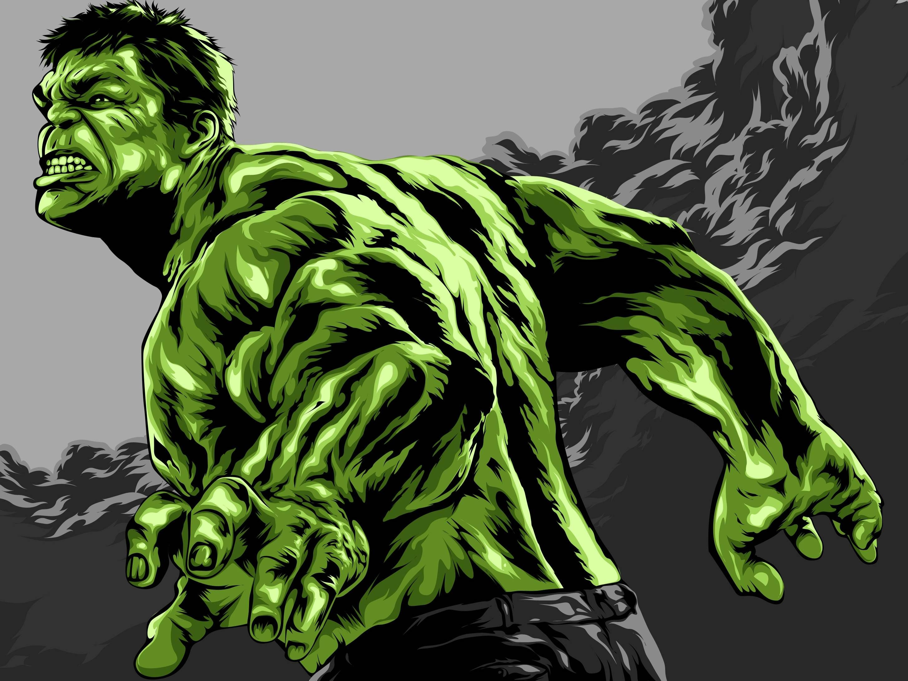 Hulk Wallpapers Wallpaper Hulk, Cómics, Monstruos verdes