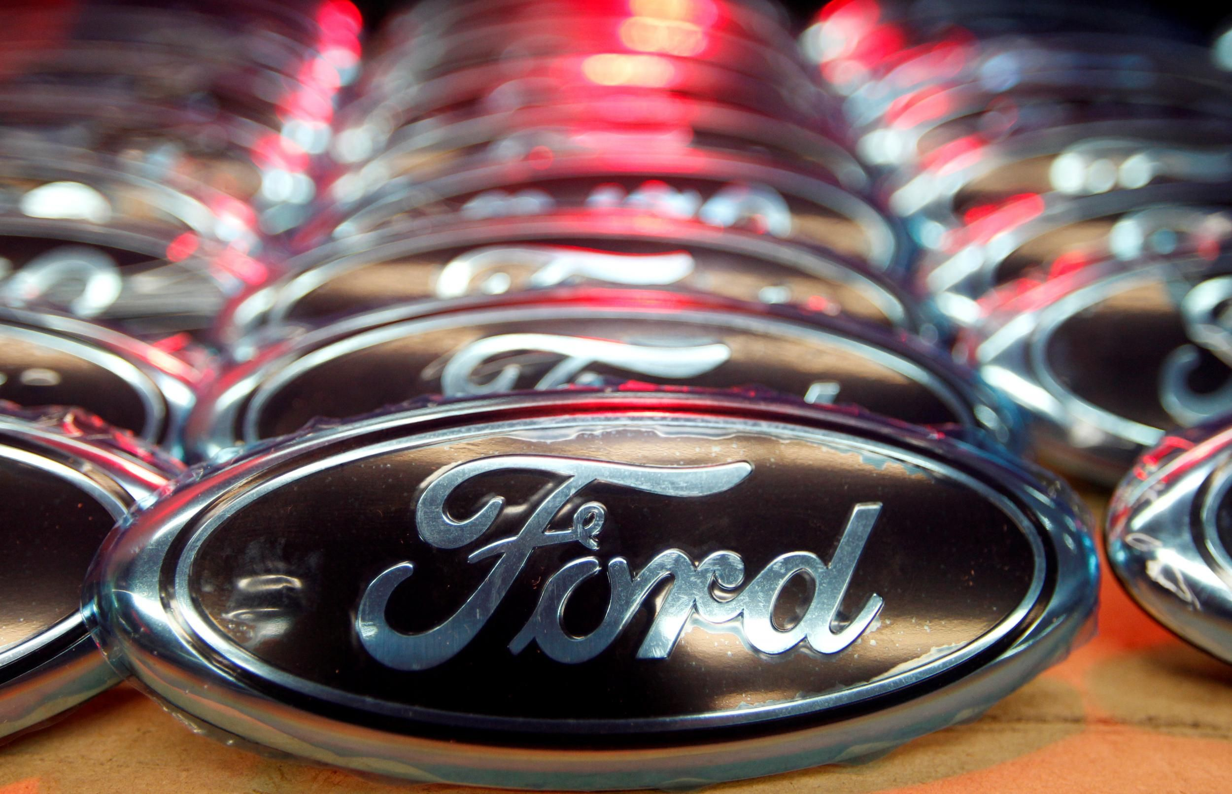 Ford warns nodeal Brexit will force it to reconsider UK