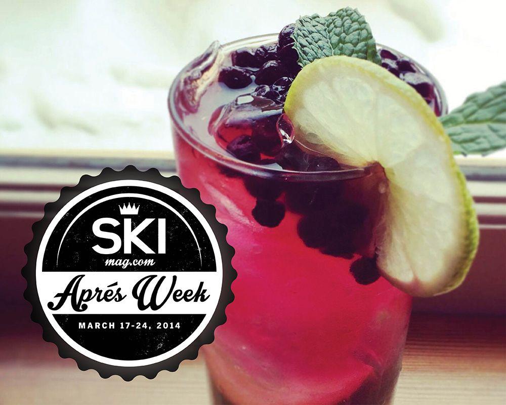 Apres Ski Cocktails Best Drinks Apres Ski Ski Magazine Winter Warmers Recipes Winter Food Apres Ski
