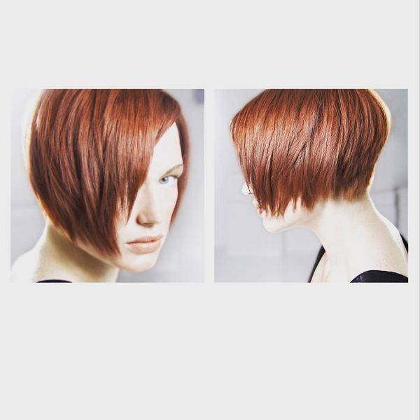 23 Rassige Kurz Bob Frisuren Madame Frisuren Short Hair