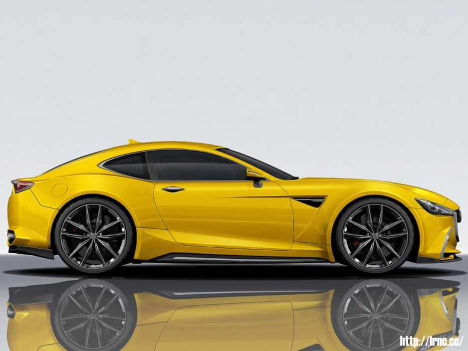 Mazda Rx 9 2020 Geruchte Update Autozeitung De