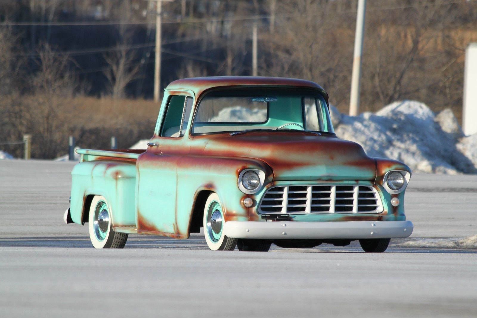 56 chevrolet 3100 ebay i d learn to drive if i