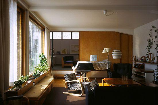 Alvar Aalto For the Home Pinterest - dessiner sa maison en ligne