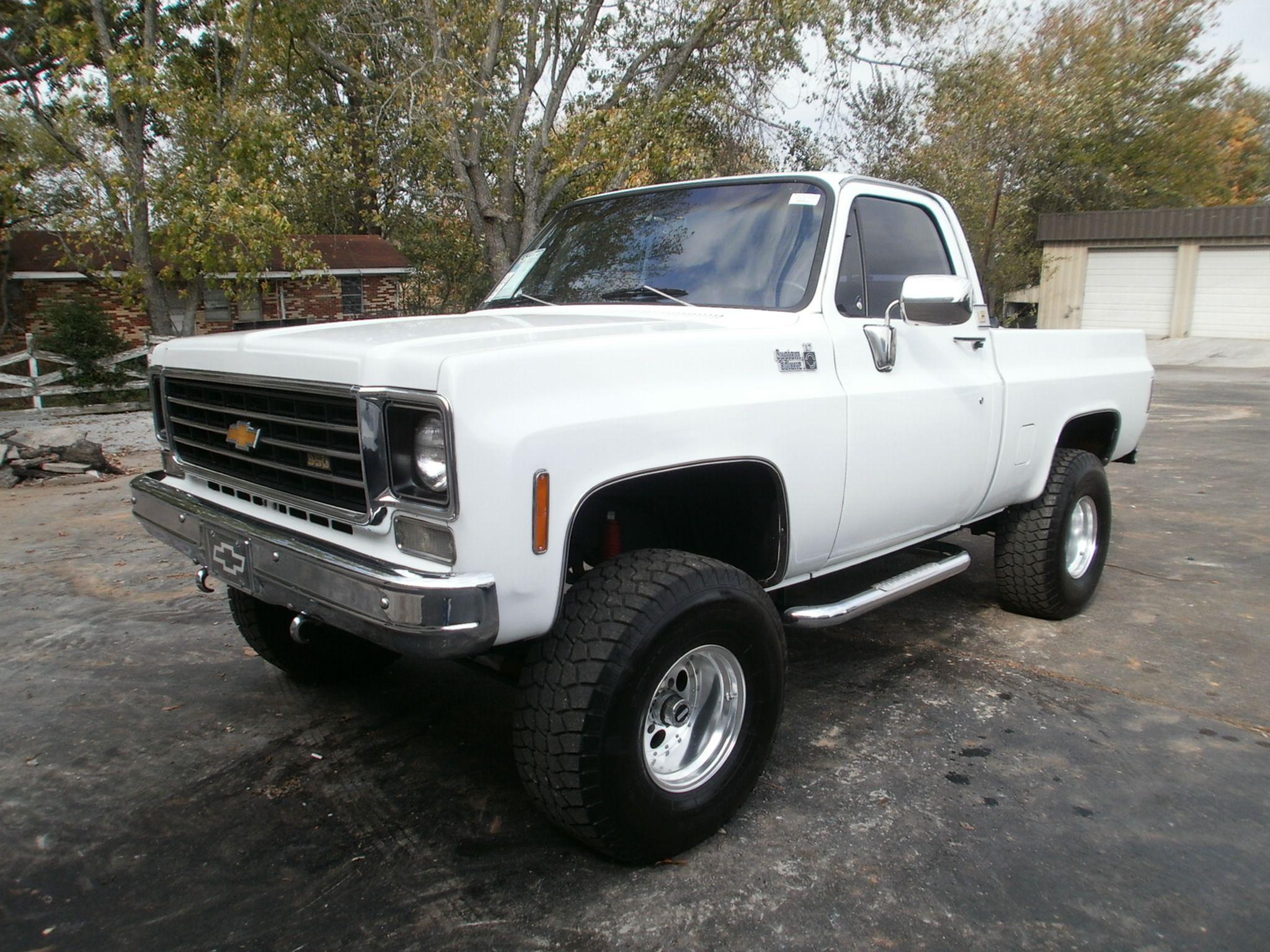 1977 c10 chevrolet truck 77 chevy c10