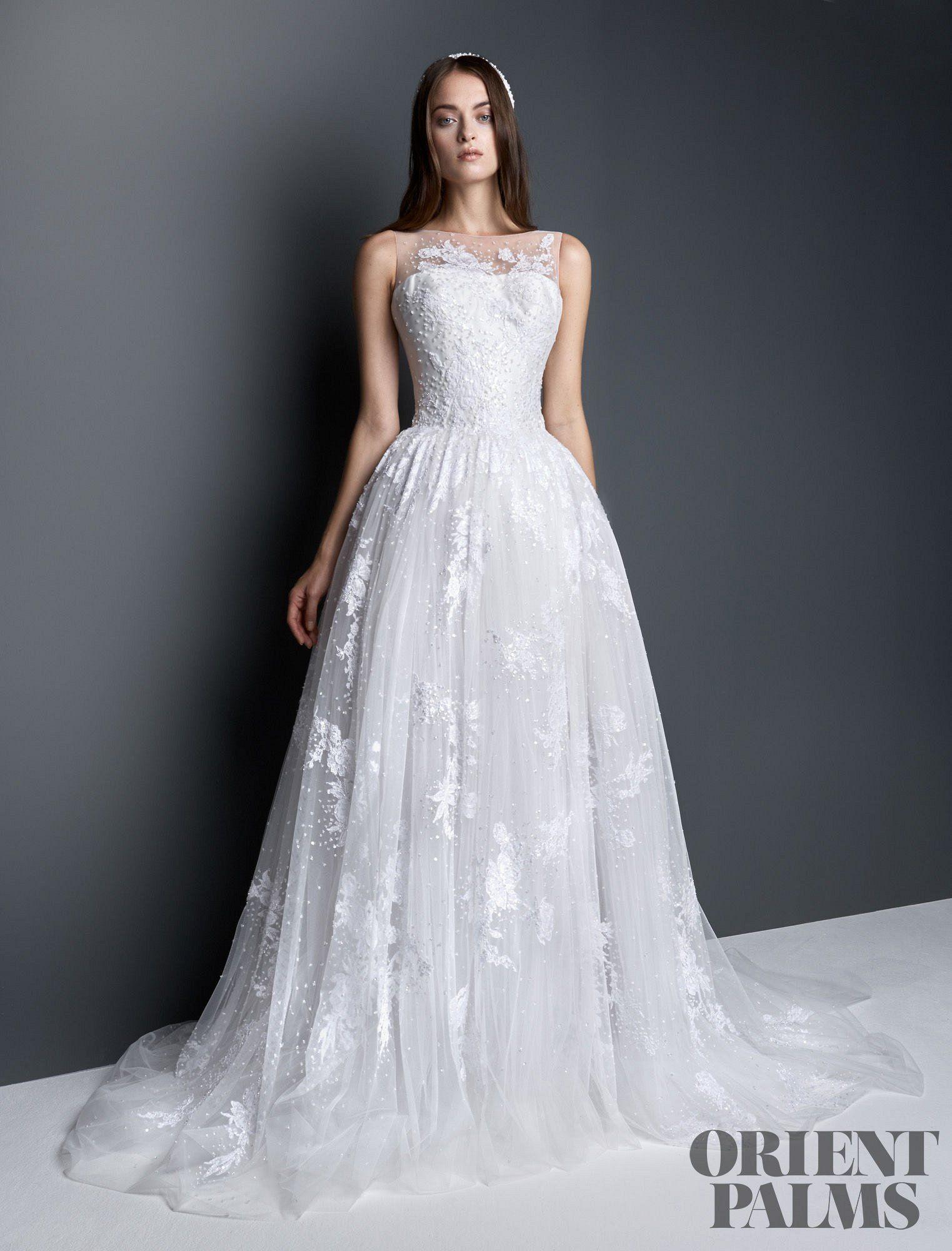 Georges hobeika fallwinter bridal winter fall