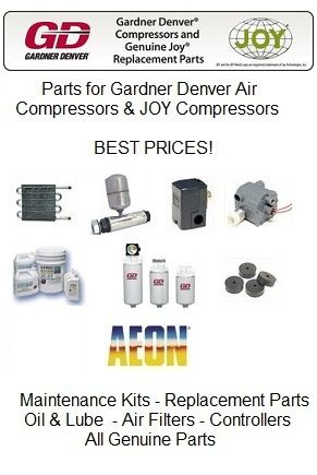 Genuine Gardner Denver Compressed Air Parts Filters Kits And Oil Wholesale Supplier Of Air Compressor Part Air Compressor Air Compressor Parts Compressed Air